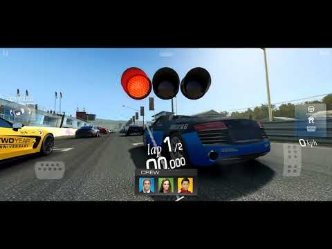 [Tutorial Game] Real Racing 3 SpeedRush TV Challenge Stage 2 Goal 1 until 3 thumbnail