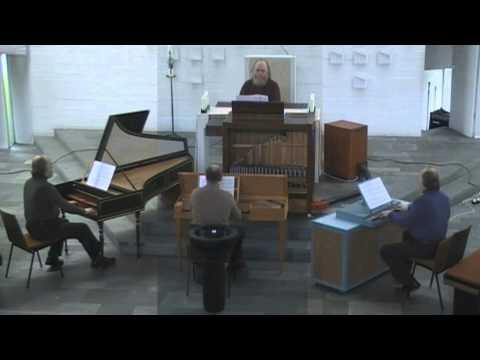 Vivaldi-Bach, Konzert für vier Klaviere, BWV 1065