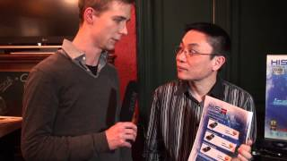 his interview radeon hd 7970 iceqx² ghz edition cebit 2013