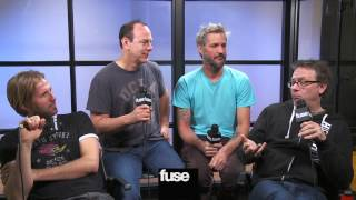 "Bad Religion Break Down New Album ""True North"""