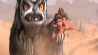 The Croods: Extinct Elephantids thumbnail