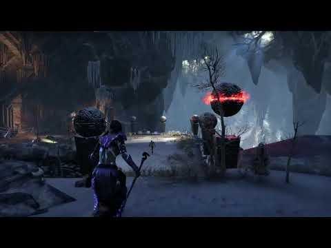 The Elder Scrolls Online: Dragon Bones — официальный видеоролик