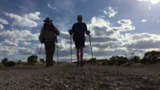 Continental Divide Trail Part One