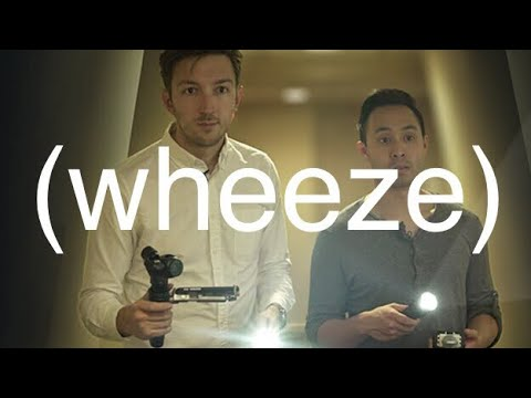 every wheeze in buzzfeed unsolved
