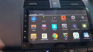 видео Мультимедийный автомобиль на базе CHRYSLER VOYAGER