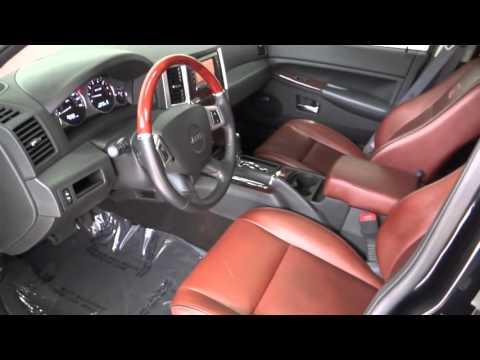 2009 Jeep Grand Cherokee Costa Mesa, Huntington Beach, Irvine, San Clemente, Anaheim, CA TJ7655