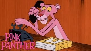 """The Pink Panther in """"A Fly in the Pink"""" thumbnail"""