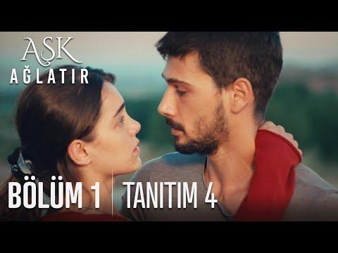 Aşk Ağlatır 4. Tanıtımı | 8 Eylül Pazar 20:00'de Show TV de başlıyor!