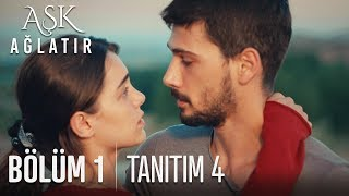 Aşk Ağlatır 4. Tanıtımı | 8 Eylül Pazar 20:00'