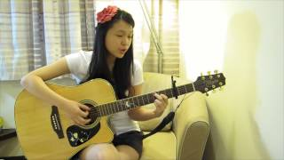 By My Side | David Choi (cover)