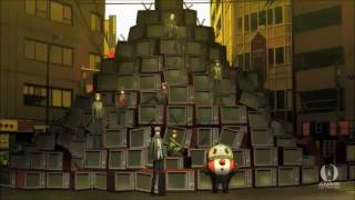 Download Persona 4: The Animation - Opening 2 (HD)