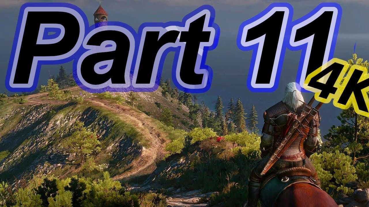 Witcher 3 With Mods - Finding Family - Part 11