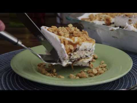 How to Make Ice Cream Sandwich Cake | Cake Recipe | Allrecipes.com