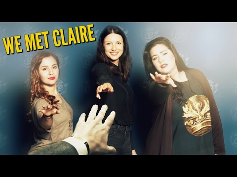 WE MET JAMIE AND CLAIRE AND GISELLE | Seattle ECCC Vlog #2