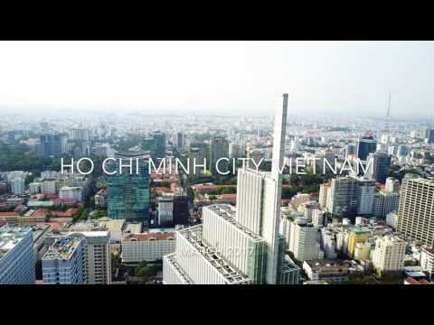 Luxury Real Estate in Ho Chi Minh City, Vietnam