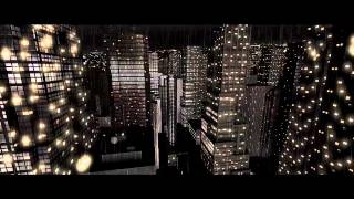 City Night - Adobe After Effects (Element 3D Metropolitan Pack) + Adobe Premiere Pro