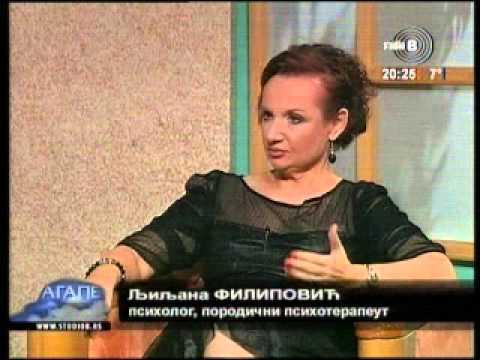 Emocionalna inteligencija   Agape STB 25.11.2012.