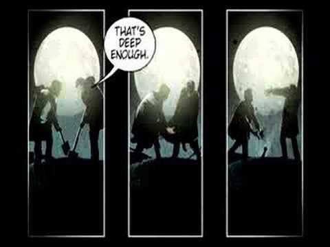 28 Days Later: Full Animated Graphic Novel
