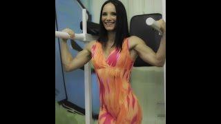 Круговая тренировка для девушек/Full Body workout!