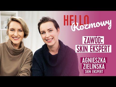 Kim jest skin ekspert i jak może ci pomóc? Tłumaczy Agnieszka Zielińska