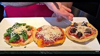 VITO&#39S ITALIAN TORTILLA w Recipe