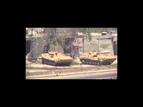 Захваченный автомобиль смертника ИГИЛ (3 фото) » Триникси