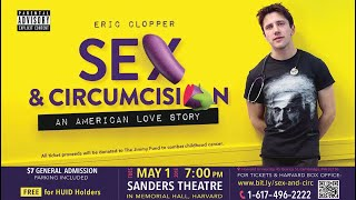 Sex & Circumcision: An American Love Story by Eric Clopper