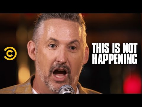 Harland Williams - Encounters with Nature - This Is Not Happening ...
