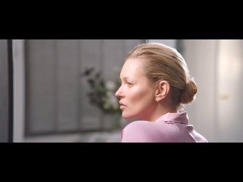 Selfridges Meets: Kate Moss for Decorte