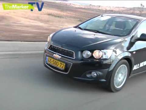 אדיר מבחן רכב למכונית קטנה ומשפחתית: שברולט, יונדאי ומאזדה - YouTube ML-31