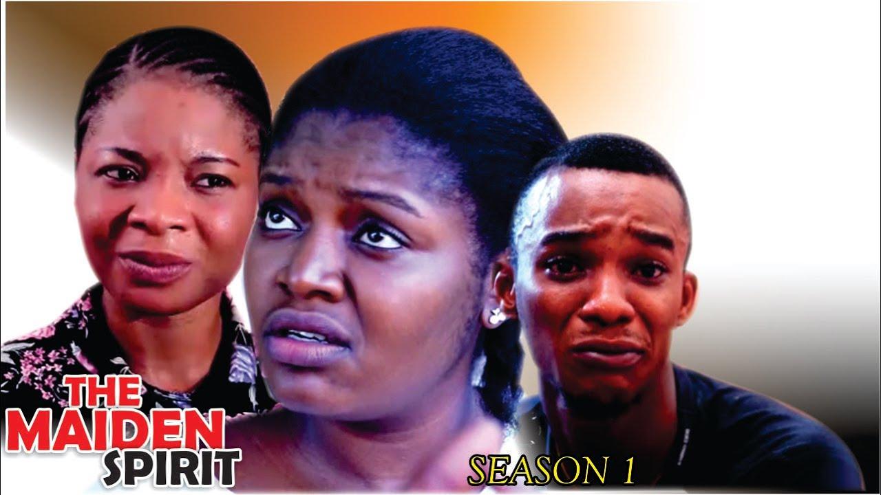 Download The Maiden Spirit    - 2016 Latest Nigerian Nollywood Movie