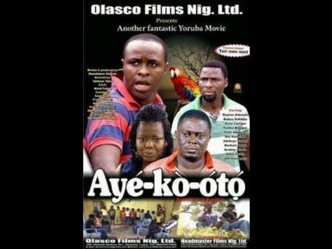 Download Aiyekooto Yoruba Movie - Nigerian Yoruba Movie Review (Must Watch!!)
