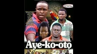 Aiyekooto Yoruba Movie - Nigerian Yoruba Movie Review (Must Watch!!)