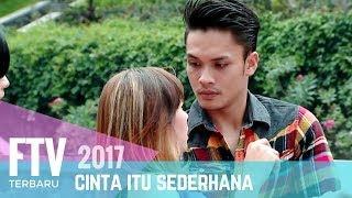 Video FTV Randy Pangalila & Pamela Bowie | Cinta Itu Sederhana download MP3, 3GP, MP4, WEBM, AVI, FLV Oktober 2017