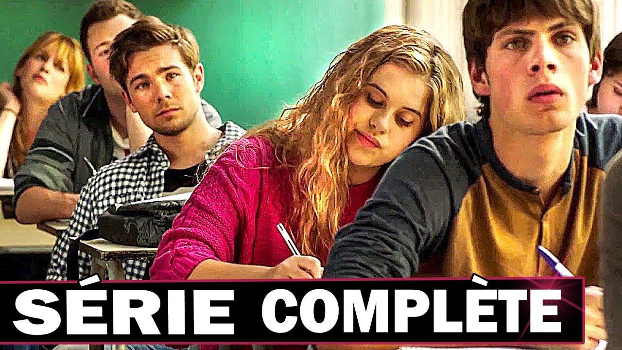 Download Le Prof de Philo - SERIE COMPLETE en Français (Comédie, Romance, Adolescent)