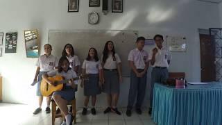 Aransemen Lagu Daerah dan Lagu Indonesia Jaya