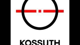 Kossuth Rádió - Belépő- vendég: Vörös István 2018.02.05.