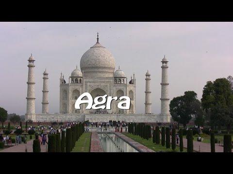 Rajasthan - Rundreise HD - (15/16)  - Agra