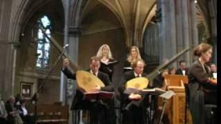 Monteverdi Vespers-Pulchra es