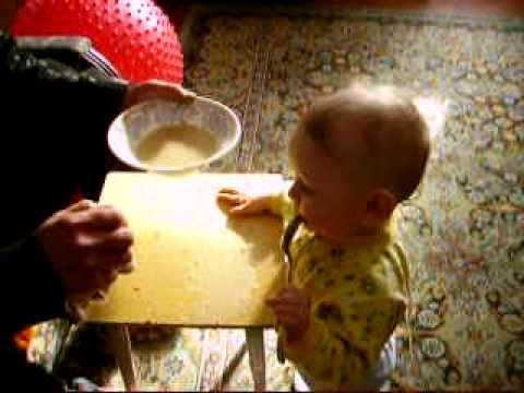 Супы для малышей