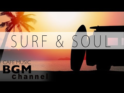 Download Youtube: Relaxing Soul & Jazz Music - Chill Out Cafe Music For Study & Work - Sunset Music