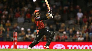 Nabi nearly robs Hurricanes with late-innings six blitz