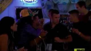 The Unseen Trailer of the Jersey Shore (Where Snoki gets Punched)
