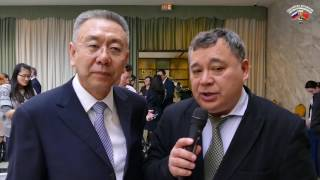 видео акб банк китая элос