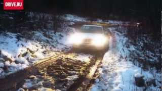 2012 BMW X1 — За кадром