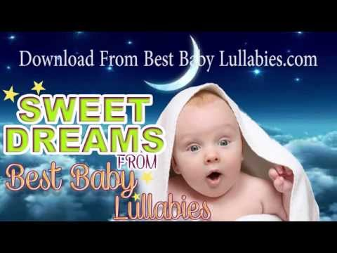 ♥ 12 HOURS ♥  Songs To Put A Baby To Sleep Lyrics-Baby Lullaby Lullabies for Bedtime Fisher Price