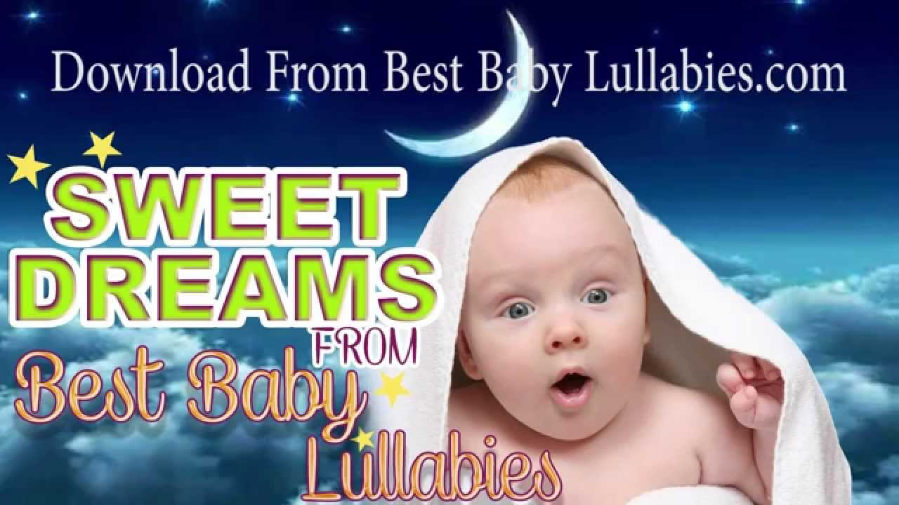 12 Hours Songs To Put A Baby To Sleep Lyrics Baby Lullaby