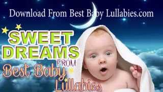 12 HOURS Songs To Put A Baby To Sleep Lyrics-Baby Lullaby Lullabies for Bedtime Fisher Price
