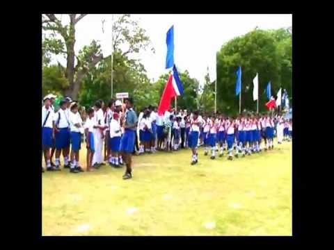 Jaffna Hindu College Annual Athletic Meet 2013