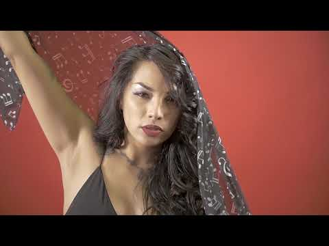 "Davina Joy- ""High Off The Music"" (Music Video)"